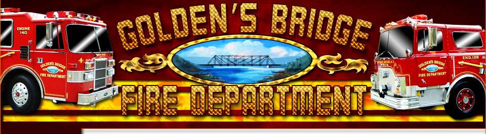 Goldens Bridge Fire Department